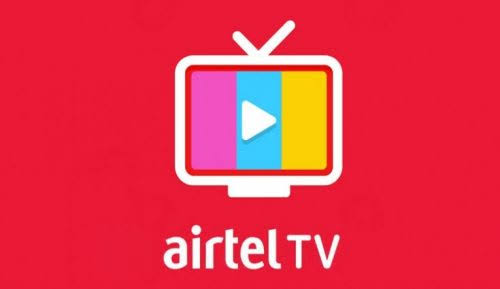 airtel tv app for pc