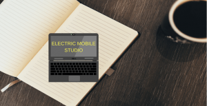 ELECTRIC mobile studio emulator