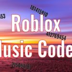 ROBLOX MUSIC CODES - FIND Your Fav ROBLOX SONG ID HERE