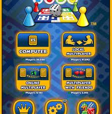 Ludo King for PC features