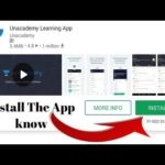Download Unacademy For PC - Windows 7/8/10 | Latest Version