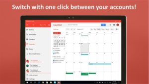 Gmail For PC features