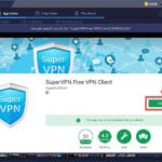 Download Super VPN For PC – Windows 7/8/10 latest version