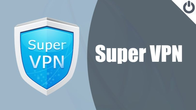 Features of Super VPN for PC