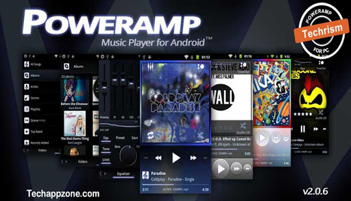 Download Poweramp For PC – Windows 7/8/10 latest version