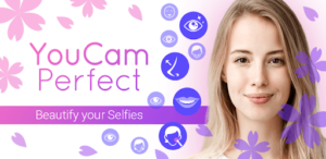 Youcam Perfect for PC features