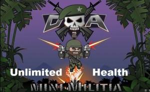 Mini Militia for PC features