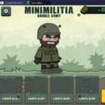 Download Mini Militia For PC - Windows 7/8/10 | Latest Version