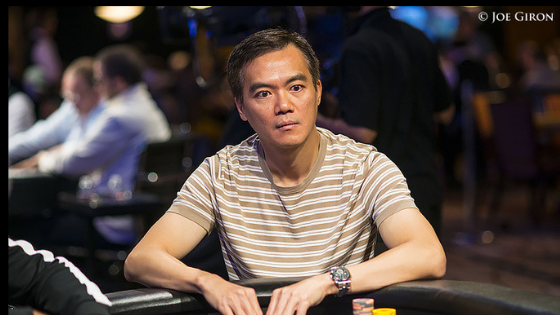John Juanda : Indonesian-American Pro Poker Player
