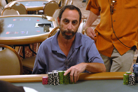 Barry Greenstein : Professional Poker Player
