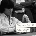 Stu Ungar Professional Poker Player