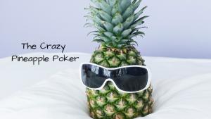 Play Pineapple Poker Online