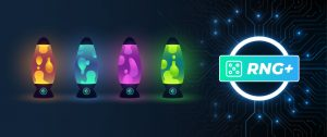 Random Number Generation RNG+ cryptography Lava Lamp poker