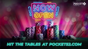 Play Poker at Pocket52