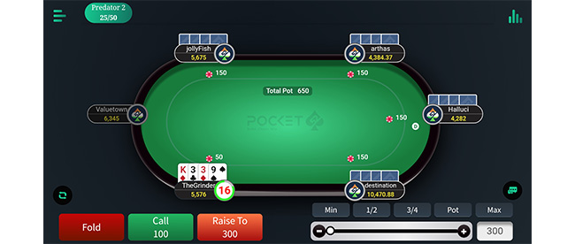 Pocket52: The New Age Poker Platform.