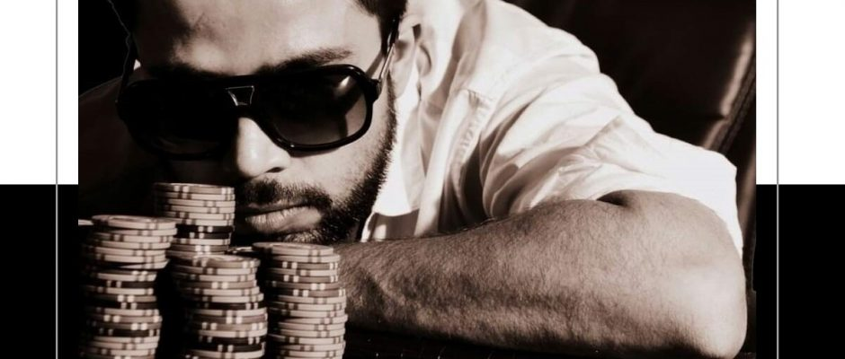 Nikhil-Arora Interview Poker