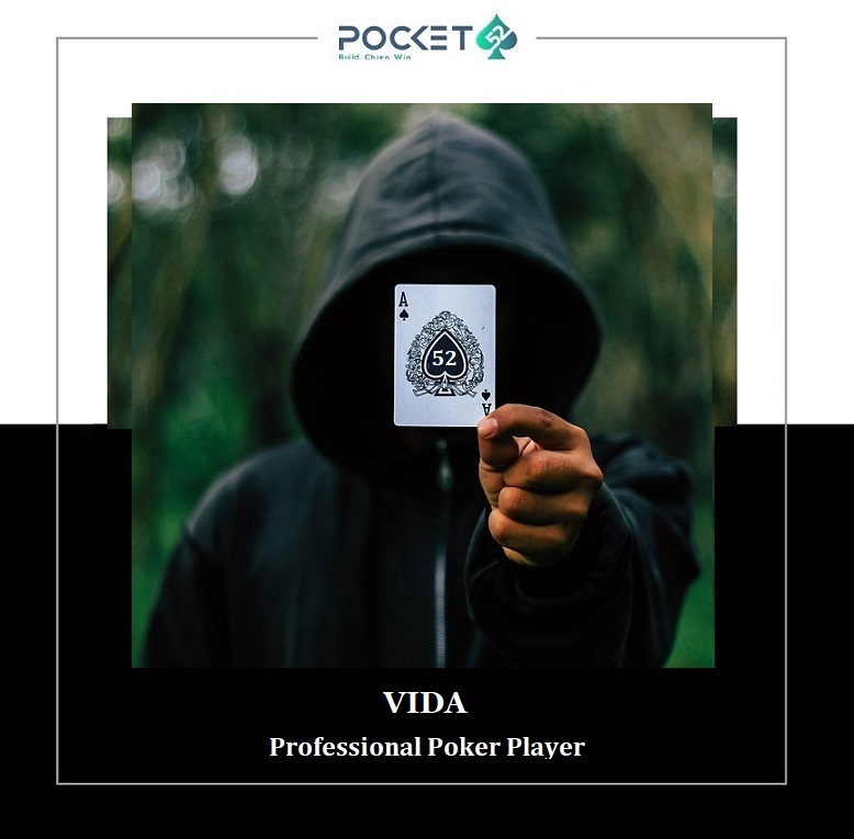 Studying The Game - Vardaan Agarwal - Interview With a Poker Player