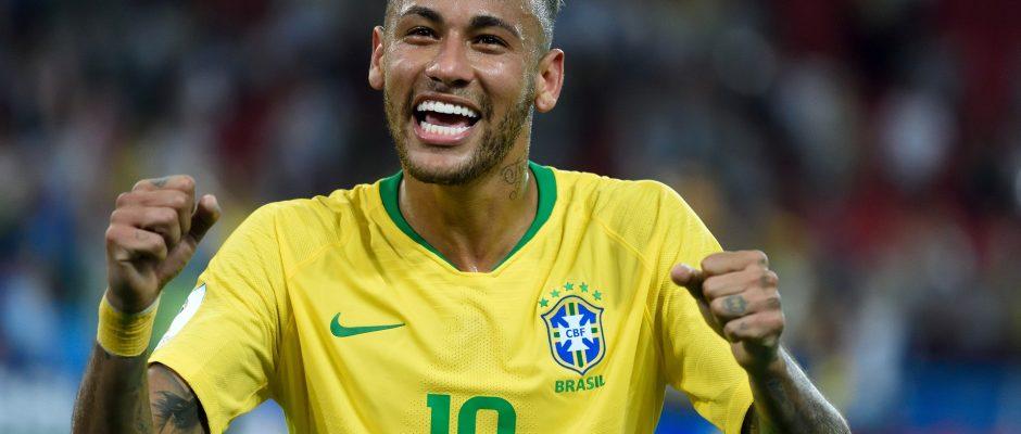 Andre Akkari: Footballer to Pro Poker Player Neymar Jr #RetirementPlans