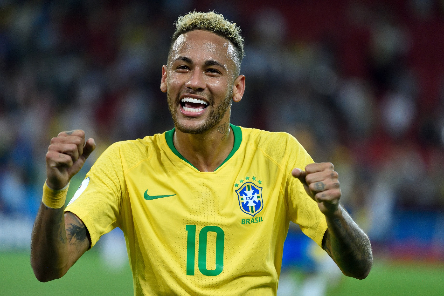 #RetirementPlans: Footballer to Pro Poker Player Neymar Jr says Andre Akkari