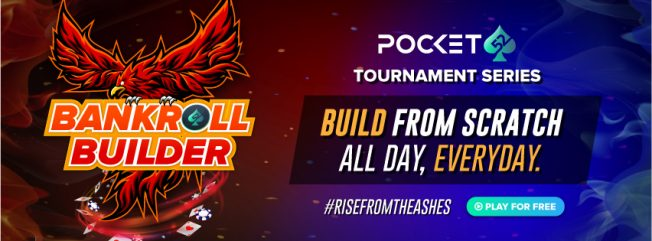 Bankroll Builder Series: What Makes Pocket52 Tournaments Worth The Wait