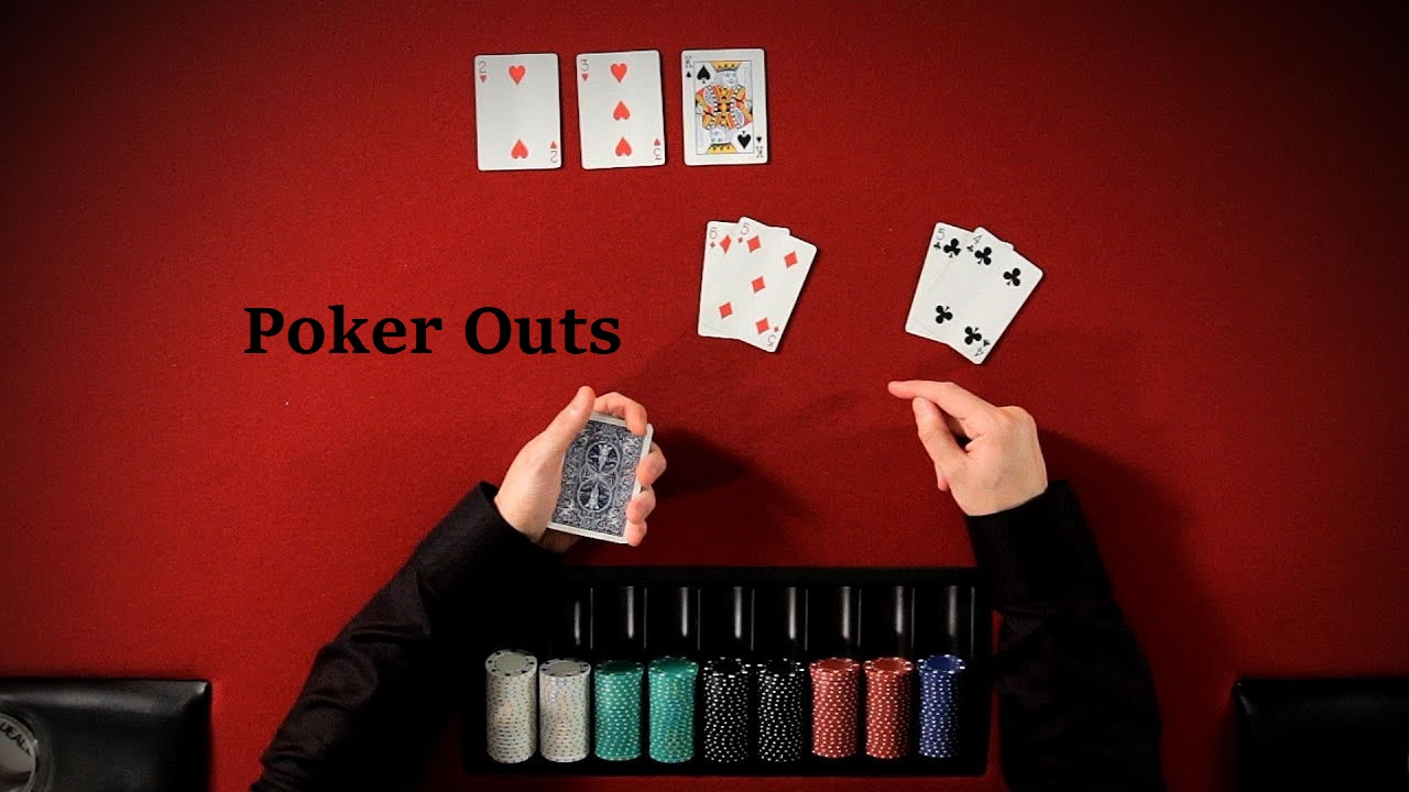 Poker Diaries: What Are Outs in Poker & How To Calculate Them