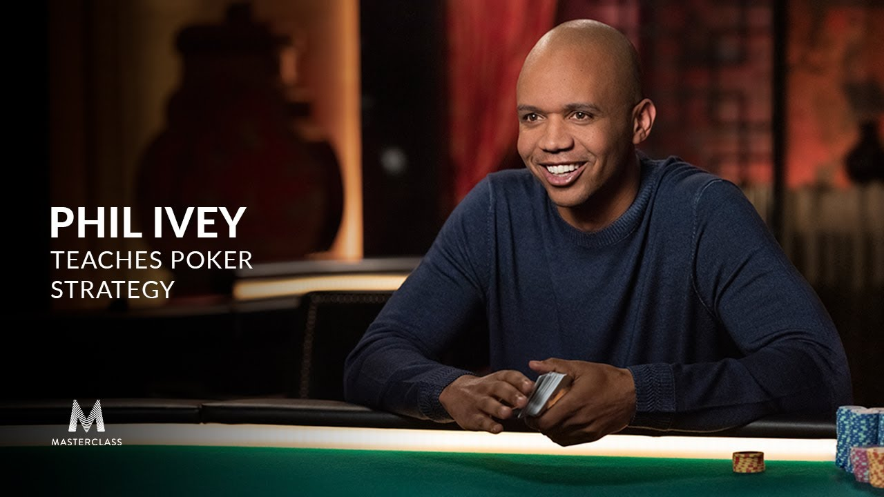 Daniel Negreanu Leaves Pokerstars While Phil Ivey Joins Masterclass