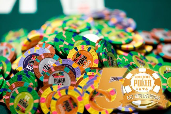 Fans Divided On 50 Greatest Poker Players In History Listed By WSOP
