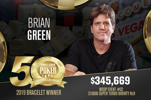 World Series of Poker News - Here Is The WSOP 2019 Winners List (Event #1-10)
