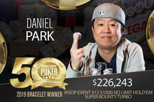 World Series of Poker News - Here Is The WSOP 2019 Winners List (Event #11-20)