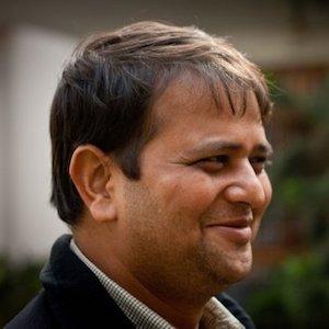 Abhinav Mansinghka