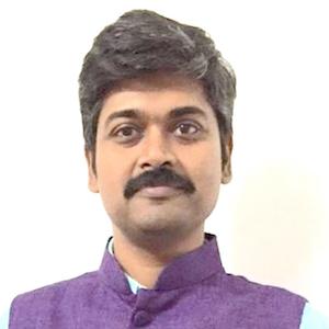 Satish Kantheti