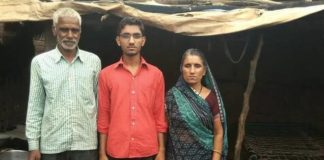 Proud Moment For 'Rag-Picker's Son' Who Made It Into AIIMS As PM Lauds His Achievement