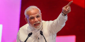 Not scared to be seen with industrialists, PM Modi slams Rahul Gandhi