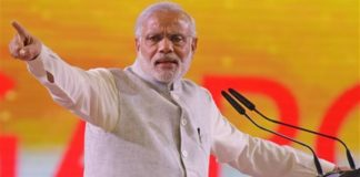"""PM Modi Slams Oppn For """"Ills"""" Of The Country."""
