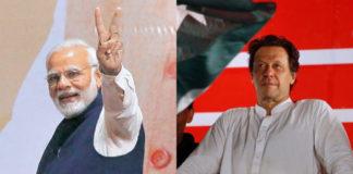 PM Modi calls Imran Khan, congratulates him on election victory