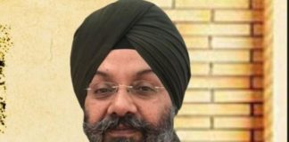 World Sikh organisation condemns attack on Manjit Singh GK at Yuba City gurudwara