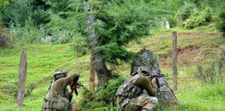 Top Hizb commander Altaf Kachru among 2 militants killed in encounter