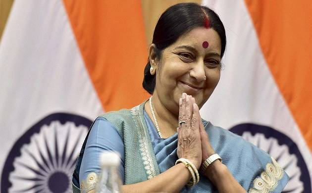 21 Indian fishermen released from Iran, Sushma Swaraj