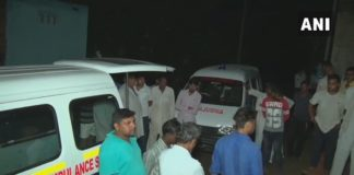 3 members of a family, including a toddler found dead in Gurugram
