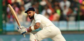 Virat Kohli first Indian since Sachin Tendulkar to become No. 1 Test batsman