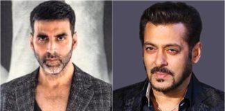 Akshay Kumar, Salman Khan among Forbes Top 10 World's Highest-paid actors