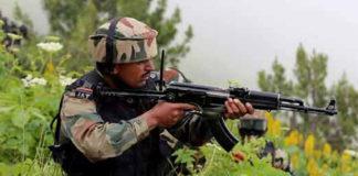 2 JeM terrorists killed, 8 security personnel injured in encounter in J&K's Reasi district