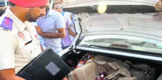Haryana liquor makes way into Punjab; peddlers use Sirsa, Dabwali as key routes