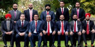 $150,000 boost for 2019 Australian Sikh Games