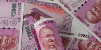 Currency notes are causing tuberculosis, ulcers; FM Jaitley to take preventive steps