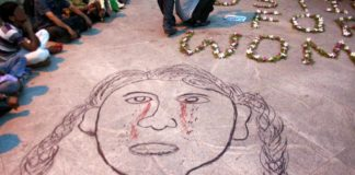 9-year-old rape case: Acid was thrown on her private parts, eyes gouged
