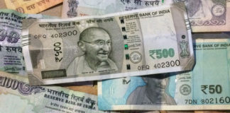 Rupee to stablise on its own, dip not due to domestic factors: Govt
