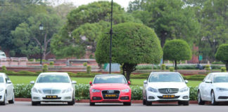 Chandigarh people to get their hands on Audi or Mercedes at discount