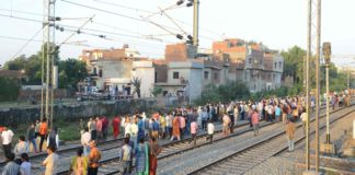 Amritsar Tragedy: Driver Of Train Says He 'Got All-Clear To Move On'