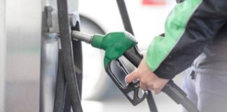 Fuel prices witness further reduction on Friday